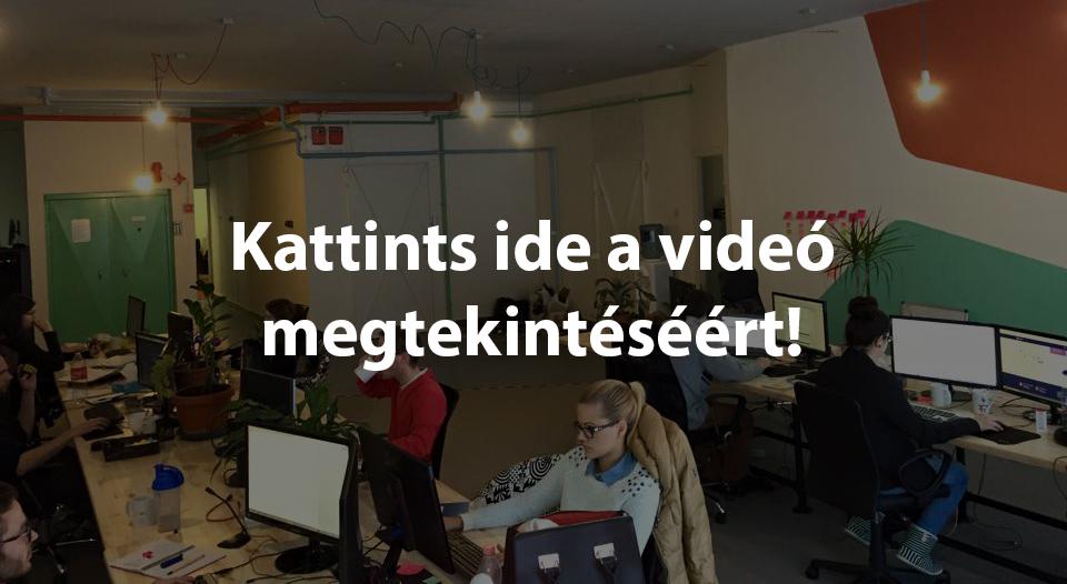 Weblapbolt video