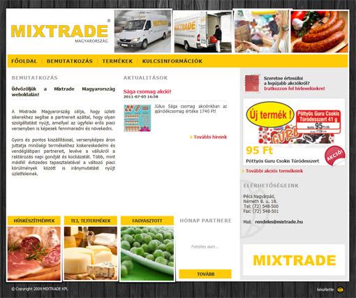 Mixtrade Magyarország